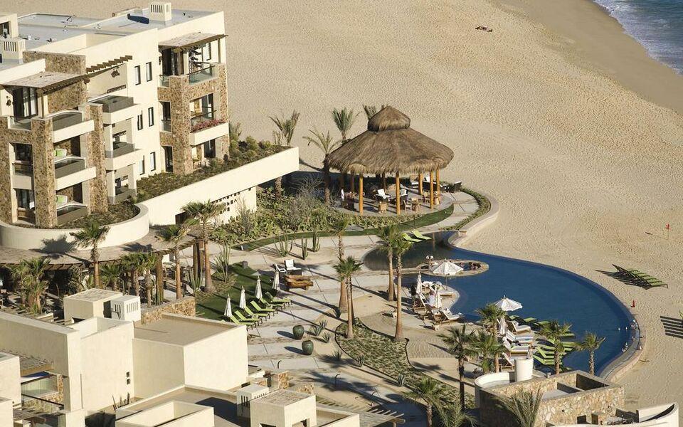 The resort at pedregal a design boutique hotel cabo san for Pedregal cabo san lucas