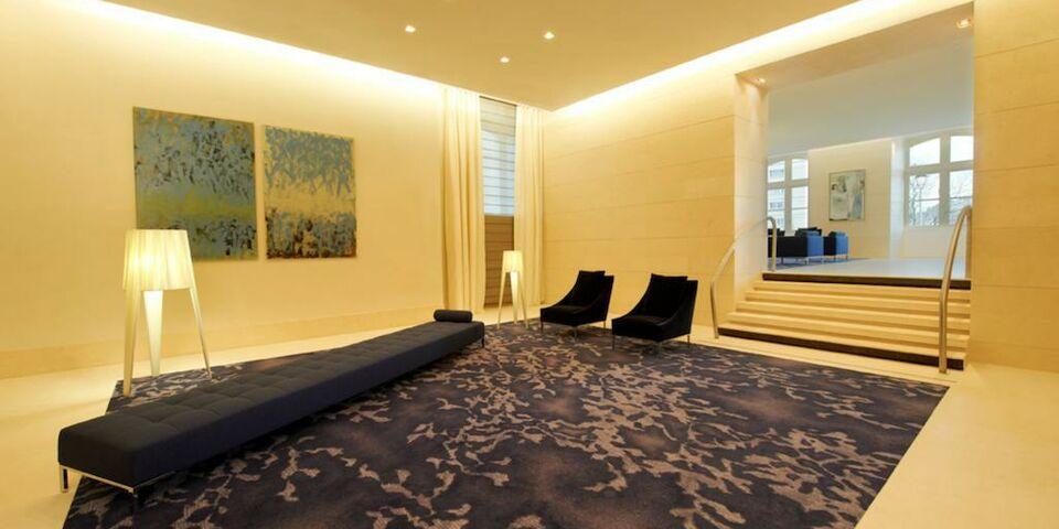 Intercontinental marseille hotel dieu marseille frankreich for Boutique hotel marseille