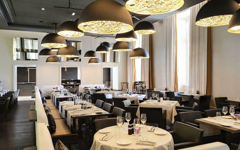 Intercontinental marseille hotel dieu marseille france for Chambre des metiers marseille adresse