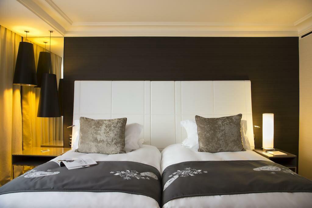 Intercontinental marseille hotel dieu marseille france for My boutique hotel