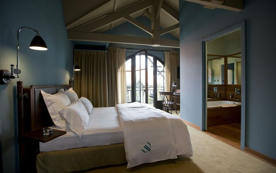 h tel ville d 39 hiver arcachon france my boutique hotel. Black Bedroom Furniture Sets. Home Design Ideas