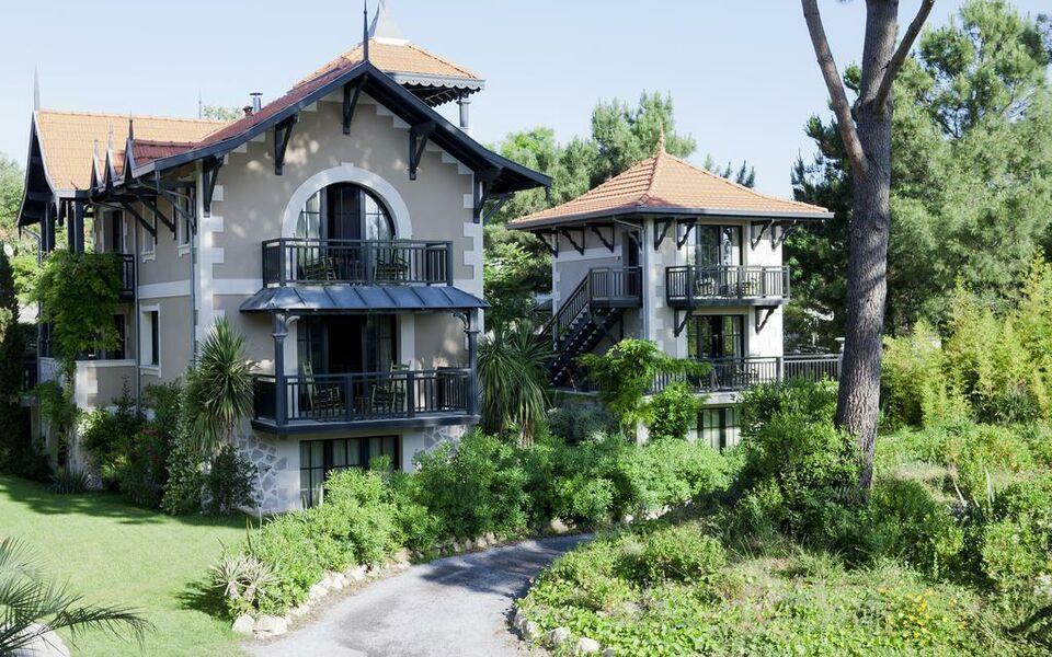 Hotel Ville Hiver Arcachon