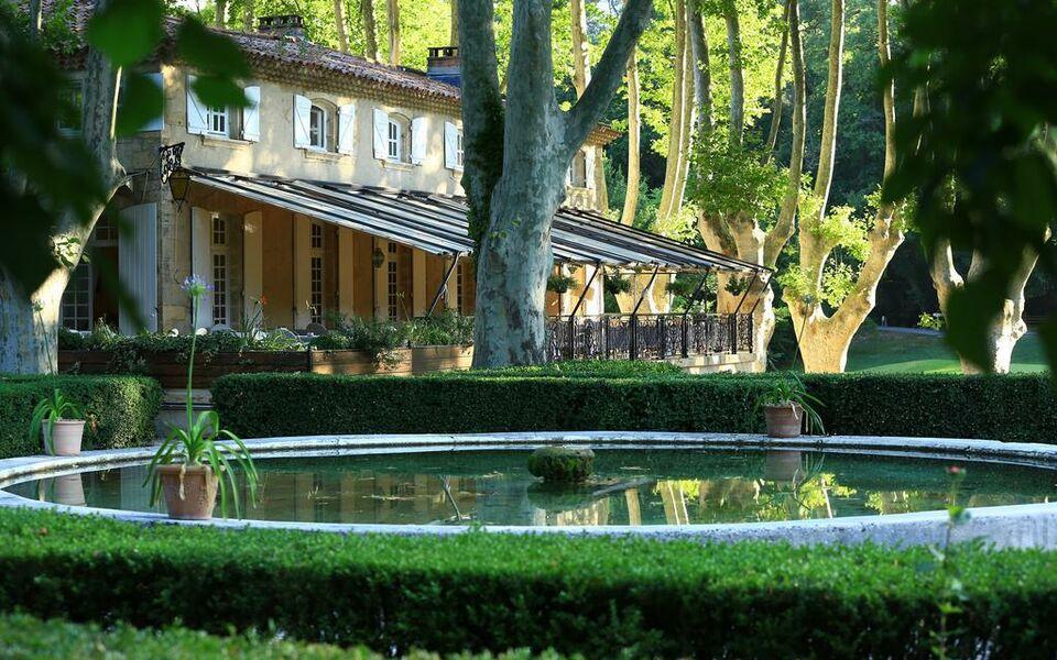 Hotel Moulin De Vernegues France
