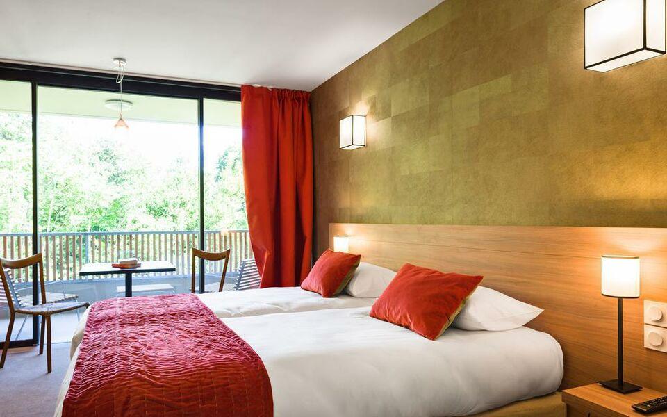 Le moulin de vern gues h tel spa a design boutique for Hotel design provence