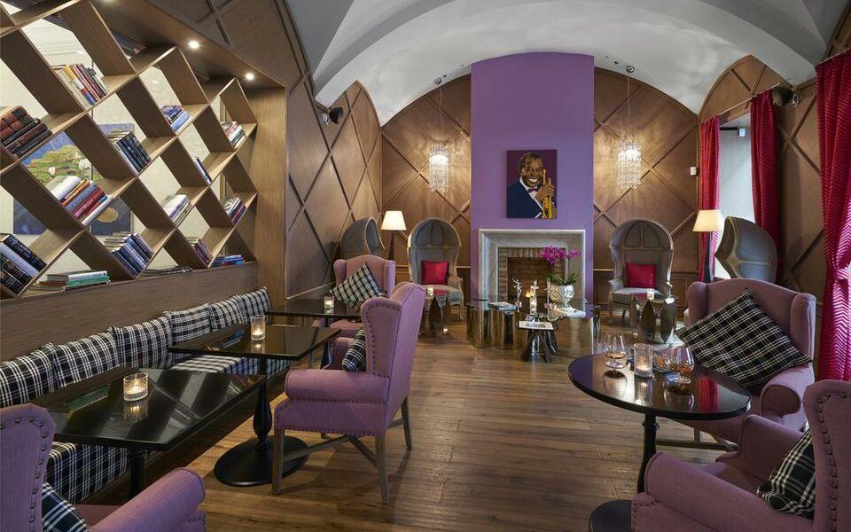 Aria hotel budapest a design boutique hotel budapest hungary for Top design hotels budapest