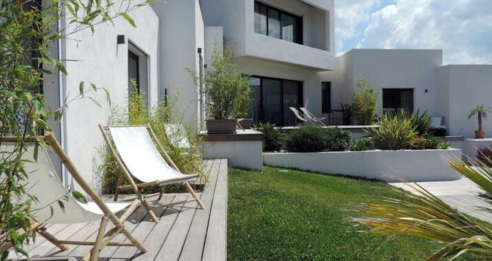 villa le sud cassis france my boutique hotel. Black Bedroom Furniture Sets. Home Design Ideas