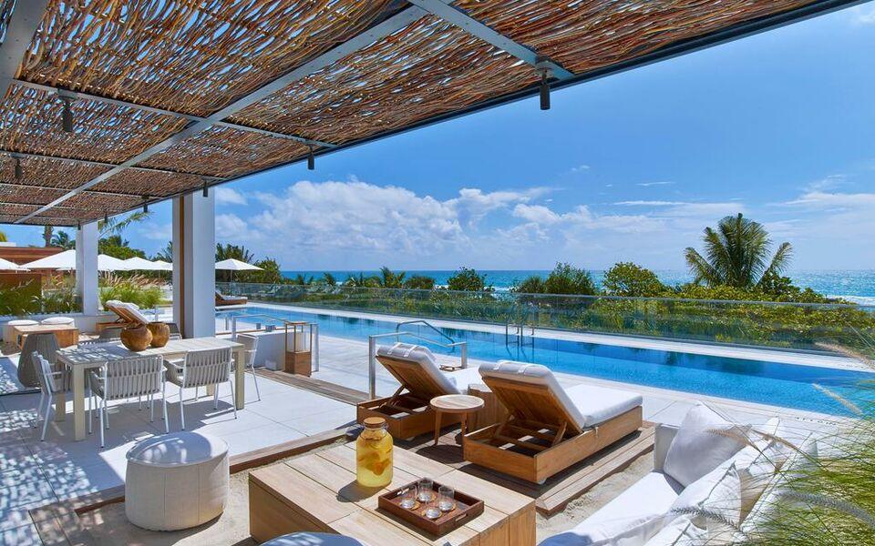 1 Hotel South Beach Miami Beach Vereinigte Staaten Von