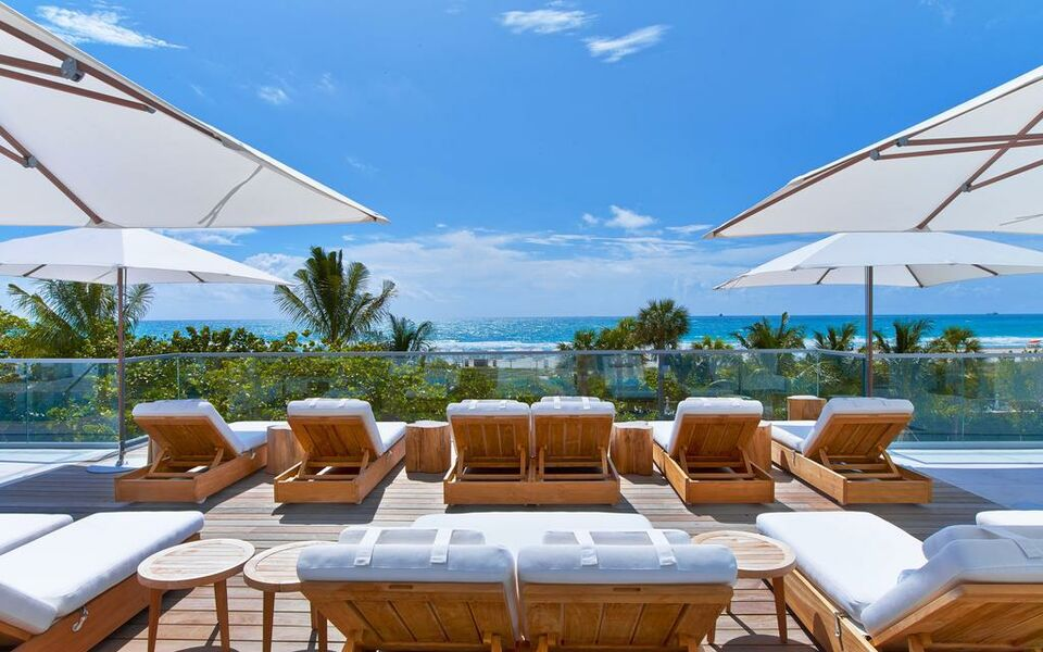 The Miami Beach Resort Spa Best Beaches In World