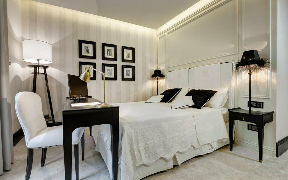 Profumo maison d 39 h tes a design boutique hotel rome italy for Design boutique hotel rome