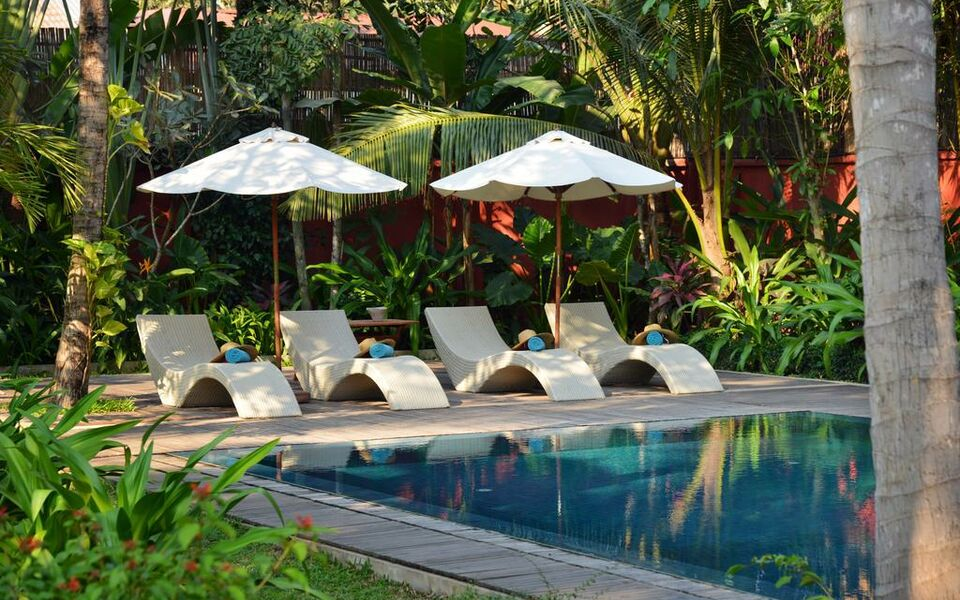 Maison polanka a design boutique hotel siem reap cambodia for Boutique decoration maison