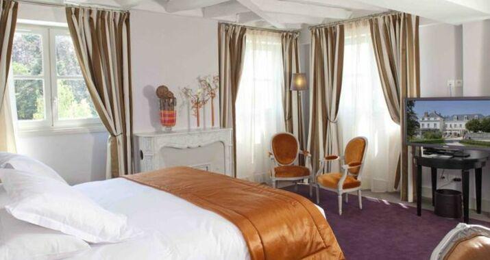 Clarion Hotel Ch 226 Teau Belmont Tours A Design Boutique