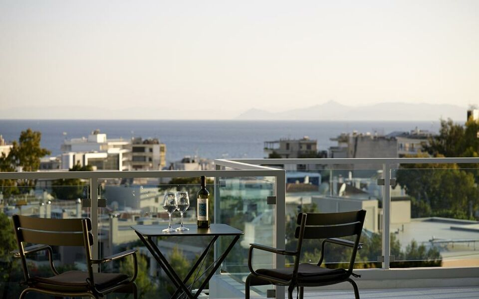 Scale Suites, Athens (2)