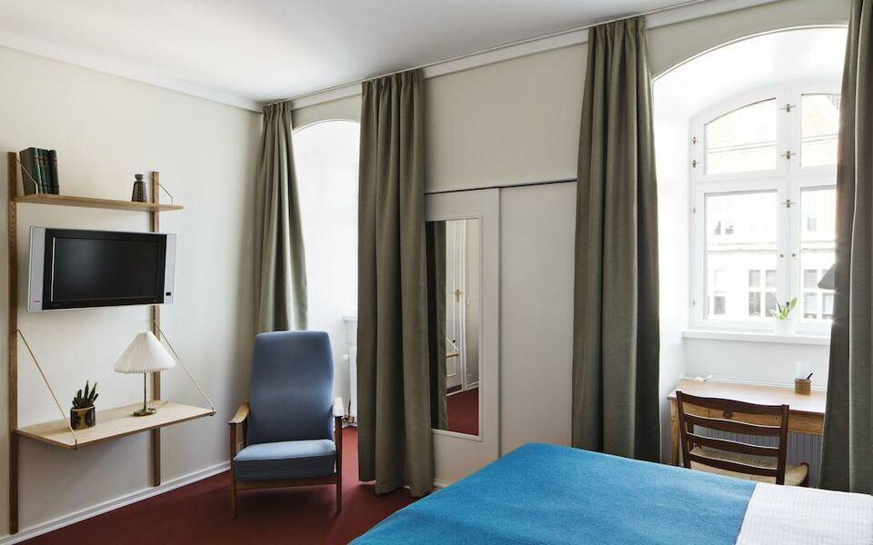 Hotel alexandra a design boutique hotel copenhagen denmark for Design boutique hotels copenhagen