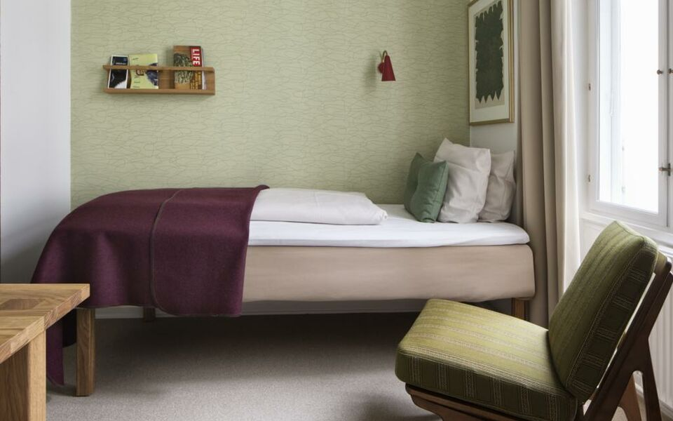 Hotel alexandra copenhagen danimarca - Mobili danimarca ...