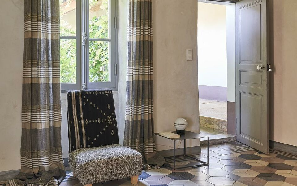 La maison d 39 ulysse small luxury hotel uzes france my for Small leading hotels