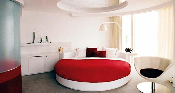 W seoul walkerhill a design boutique hotel seoul south korea for Design hotel in seoul