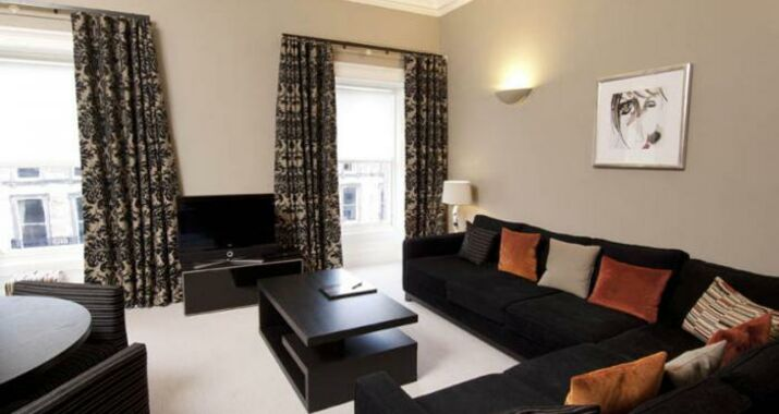 The chester residence a design boutique hotel edinburgh for Boutique hotels chester