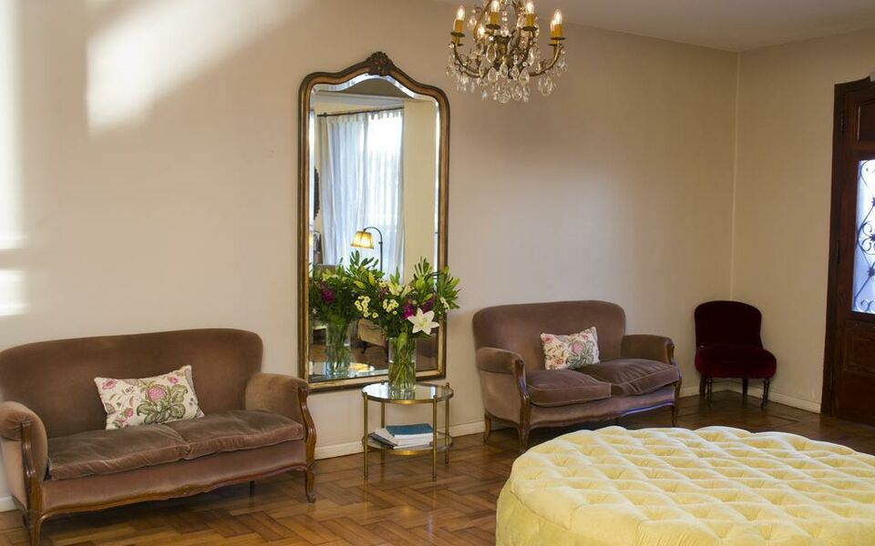 L 39 h tel palermo a design boutique hotel buenos aires for Design hotel palermo
