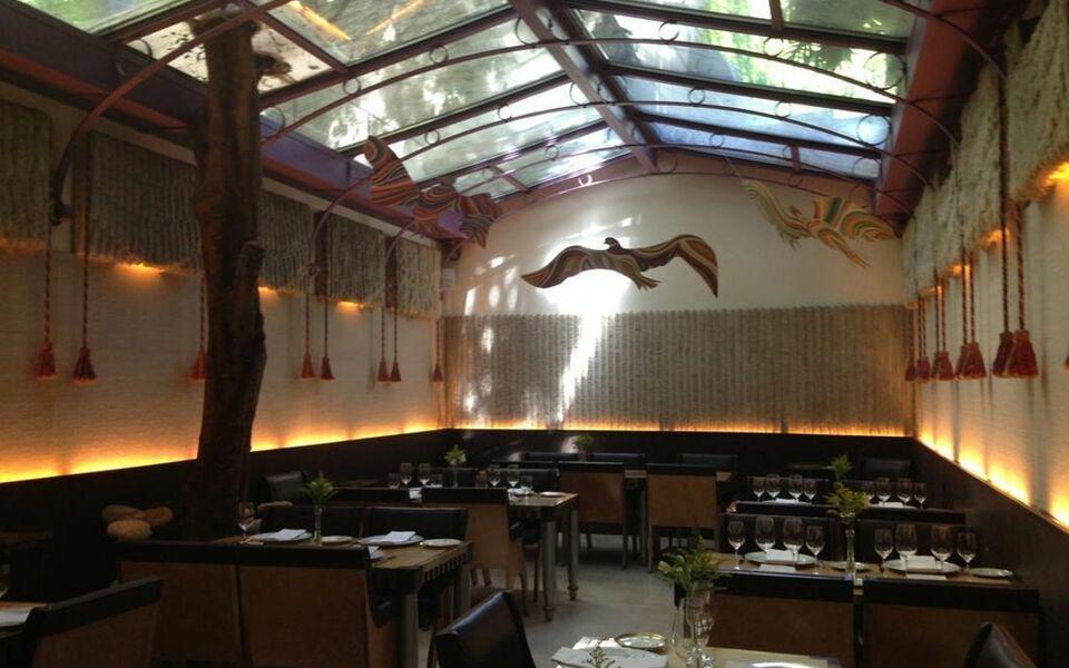 Hub porte o a design boutique hotel buenos aires argentina for Hotel buenos aires design recoleta