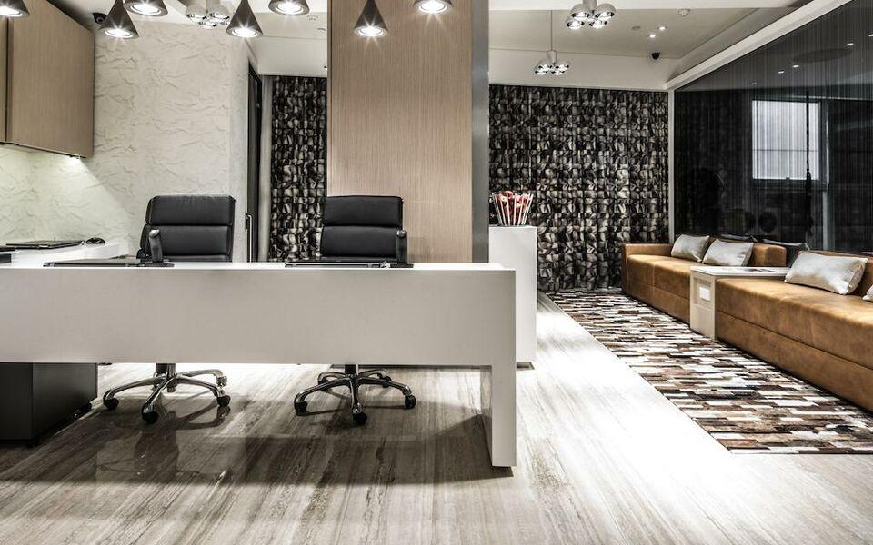 Ovolo central a design boutique hotel hong kong hong kong for Design hotel hong kong