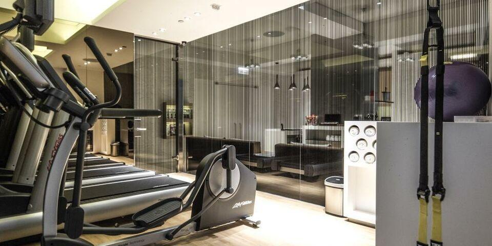 Ovolo central a design boutique hotel hong kong hong kong for Design boutique hotel hong kong