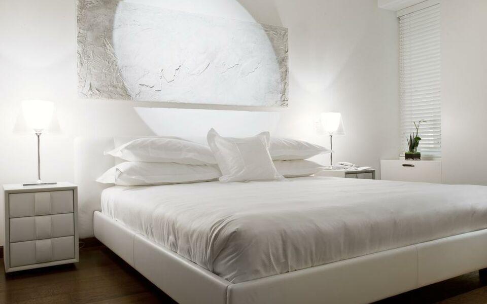 Hotel magna pars a design boutique hotel milan italy for Boutique hotel milano centro
