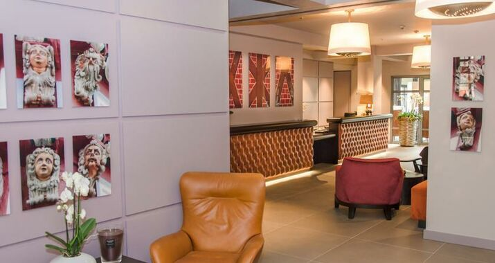 hotel zum l wen a design boutique hotel duderstadt germany