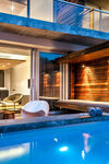 Luxury Double Room with Plunge Pool