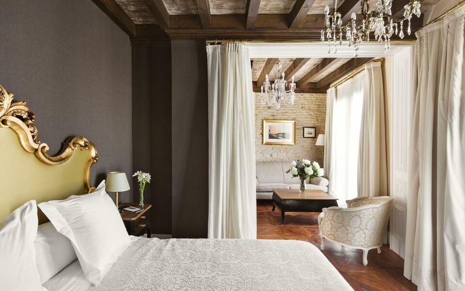 Hotel casa 1800 sevilla a design boutique hotel sevilla for Boutique hotel sevilla