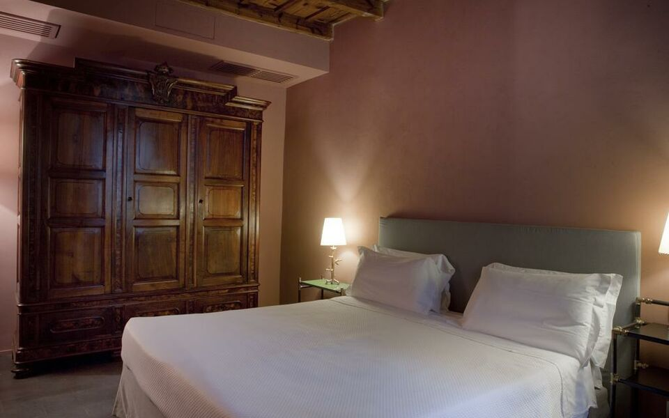 Maison borella a design boutique hotel milan italy for Boutique decoration maison