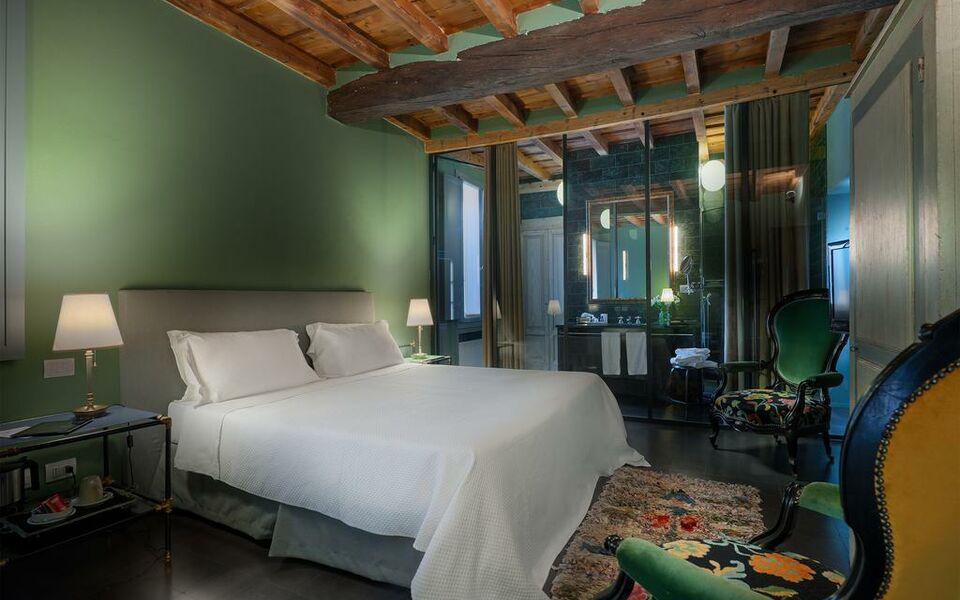 Maison borella a design boutique hotel milan italy for Boutique hotel milano