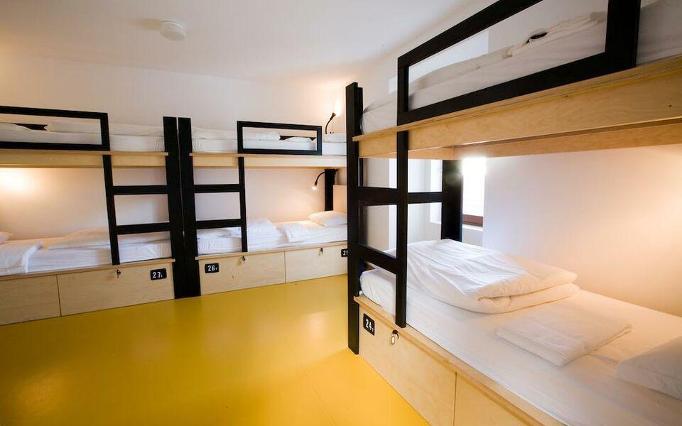 Amazigh design hostel a design boutique hotel aljezur for Design boutique hotels algarve