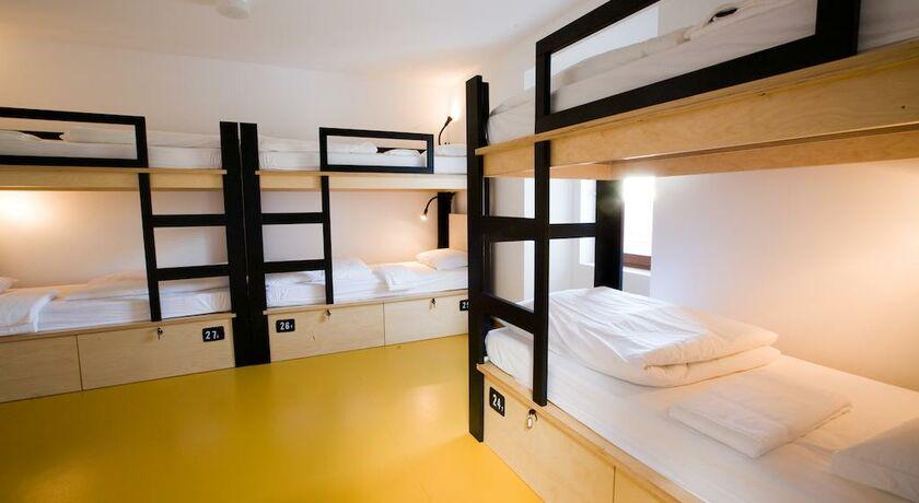 amazigh design hostel a design boutique hotel aljezur portugal. Black Bedroom Furniture Sets. Home Design Ideas