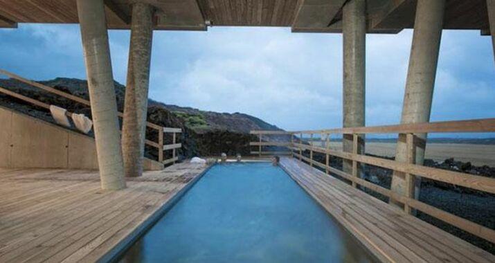 Ion Luxury Adventure Hotel Nesjavellir 12