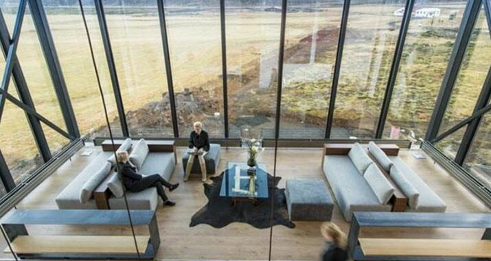 Ion Luxury Adventure Hotel Nesjavellir 14