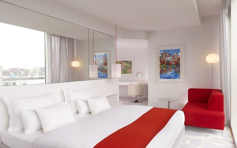 art 39 otel cologne by park plaza k ln deutschland. Black Bedroom Furniture Sets. Home Design Ideas