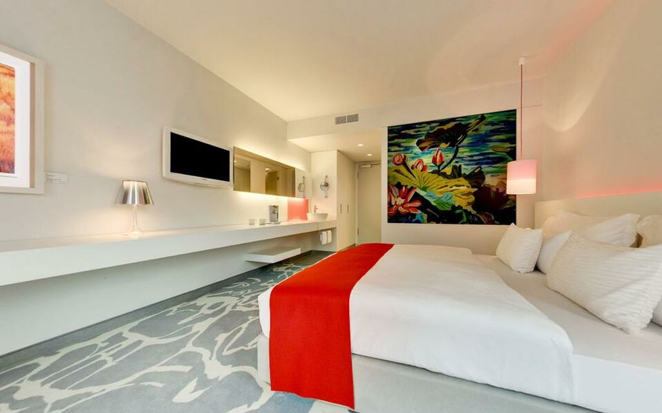 Art 39 otel cologne by park plaza a design boutique hotel for Design hotel koeln