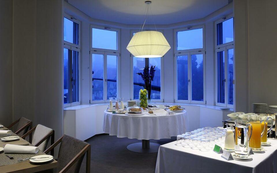 Hotel Cubo A Design Boutique Hotel Ljubljana Slovenia