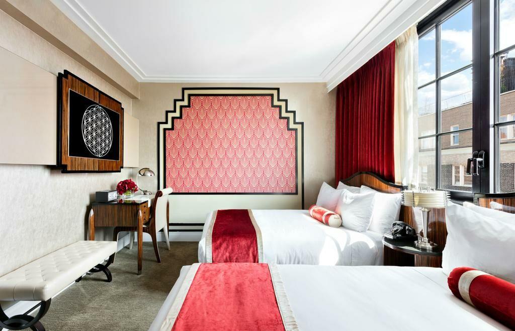 The Jade Hotel A Design Boutique Hotel New York City U S A