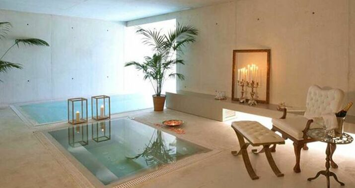 Carmo 39 s boutique hotel small luxury hotels of the world for Small boutique hotels