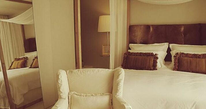 Carmo 39 s boutique hotel small luxury hotels of the world for Best small hotels of the world