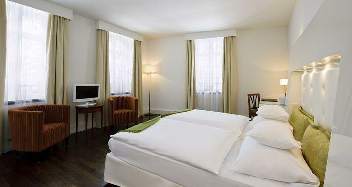 hotel gerberm hle frankfurt allemagne my boutique hotel. Black Bedroom Furniture Sets. Home Design Ideas