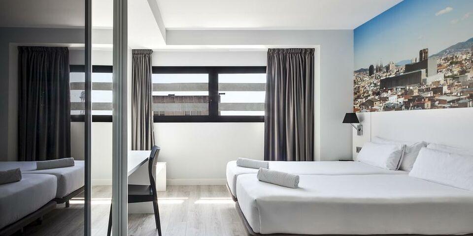 Andante Hotel Barcelone