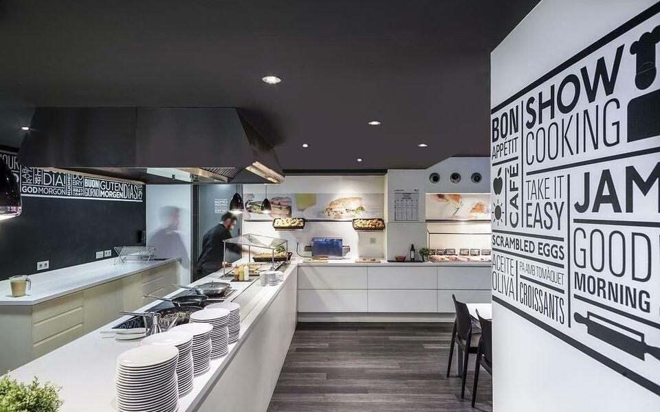 Andante Hotel Barcelona Reviews