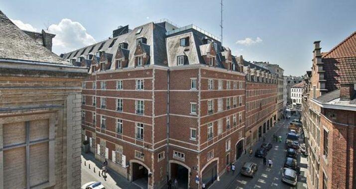 Appartement proche grand place bruxelles belgien - Le coup de coeur bruxelles ...