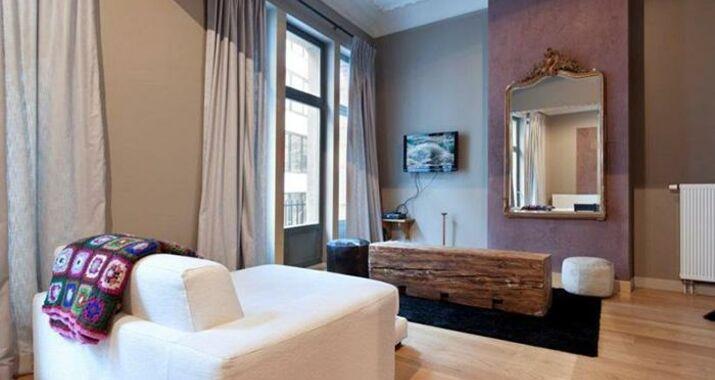 Appartement quartier op ra bruxelles belgien - Le coup de coeur bruxelles ...