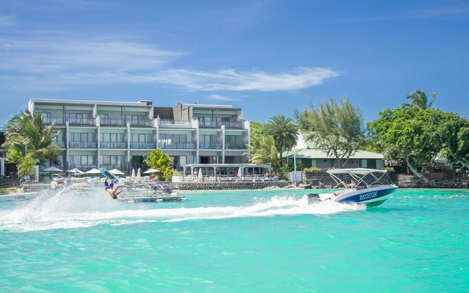 Hotel Baystone Ile Maurice