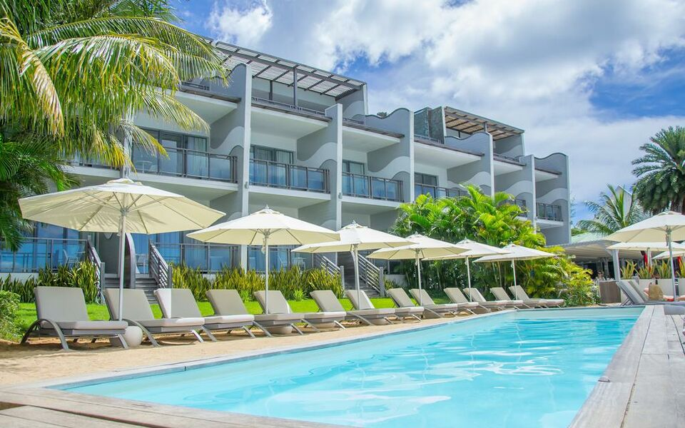 Baystone boutique hotel spa ile maurice mauritius for Boutique hotel ile maurice