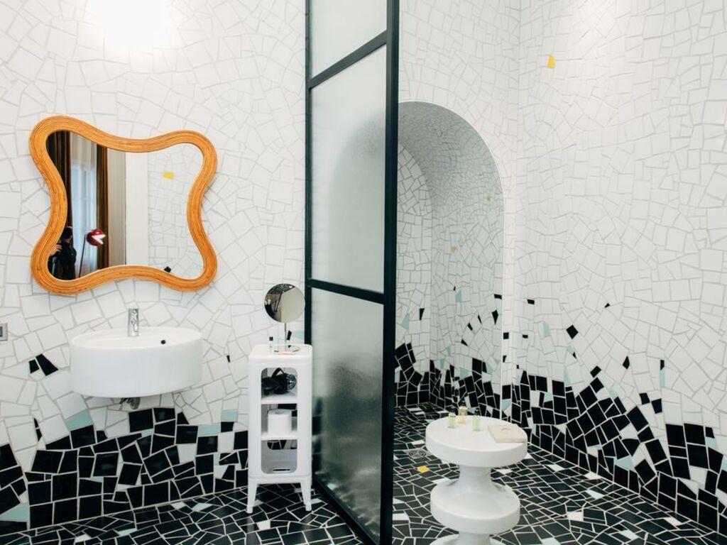 Hôtel Du Cloître A Design Boutique Hotel Arles France