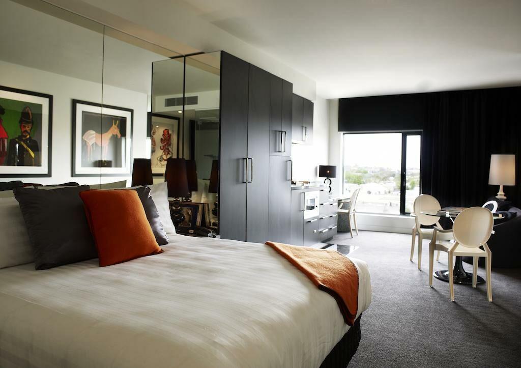 art series the cullen a design boutique hotel melbourne
